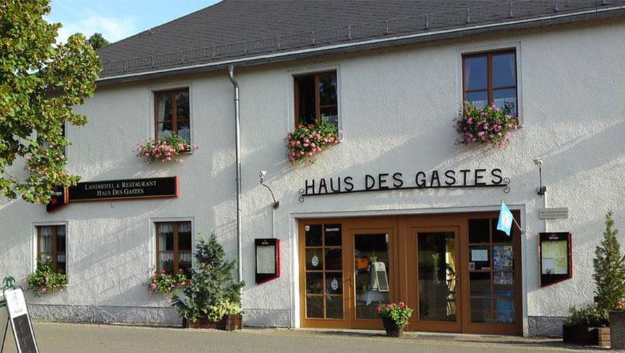 Haus des Gastes – Restaurant & Landhotel